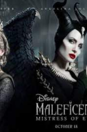 Maleficent Mistress of Evil 2019