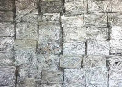 Aluminium Cable TASTE/TALON (Briquettes)