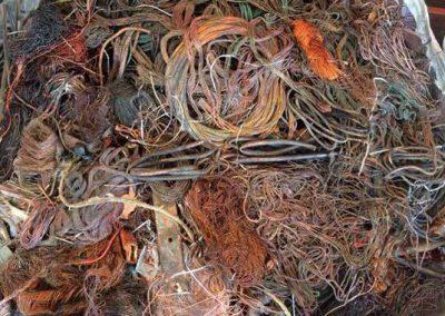 Copper BRICH/CLIFF